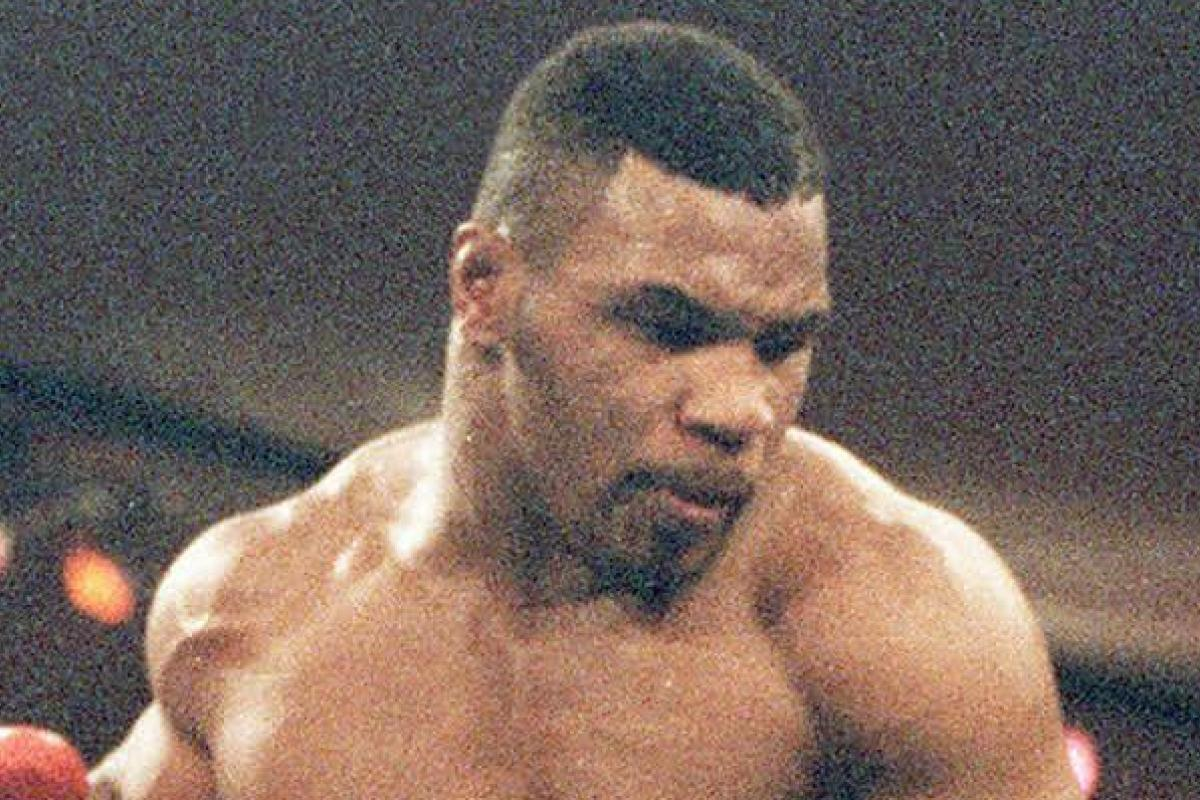 Mike Tyson vs Butterbean– eWBSS: How to live stream TODAY'S Ali Trophy esports boxing fight