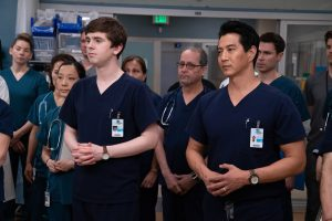 The Good Doctor season 3 finale recap: [Spoiler] dies and [spoiler] is planning on leaving