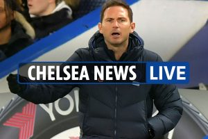 5pm Chelsea news LIVE: Rudiger contract extension offer, Martinez UPDATE, Ziyech transfer LATEST, Premier League plan