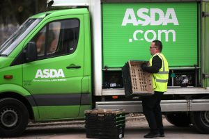 Asda to email vulnerable customers so they can book deliveries as it adds 300,000 slots