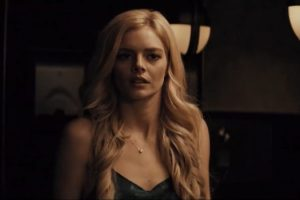 Last Moment of Clarity Trailer Starring Samara Weaving
