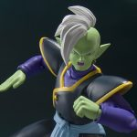 Premium Bandai USA Unveils New Gunpla & Dragon Ball Z Figures