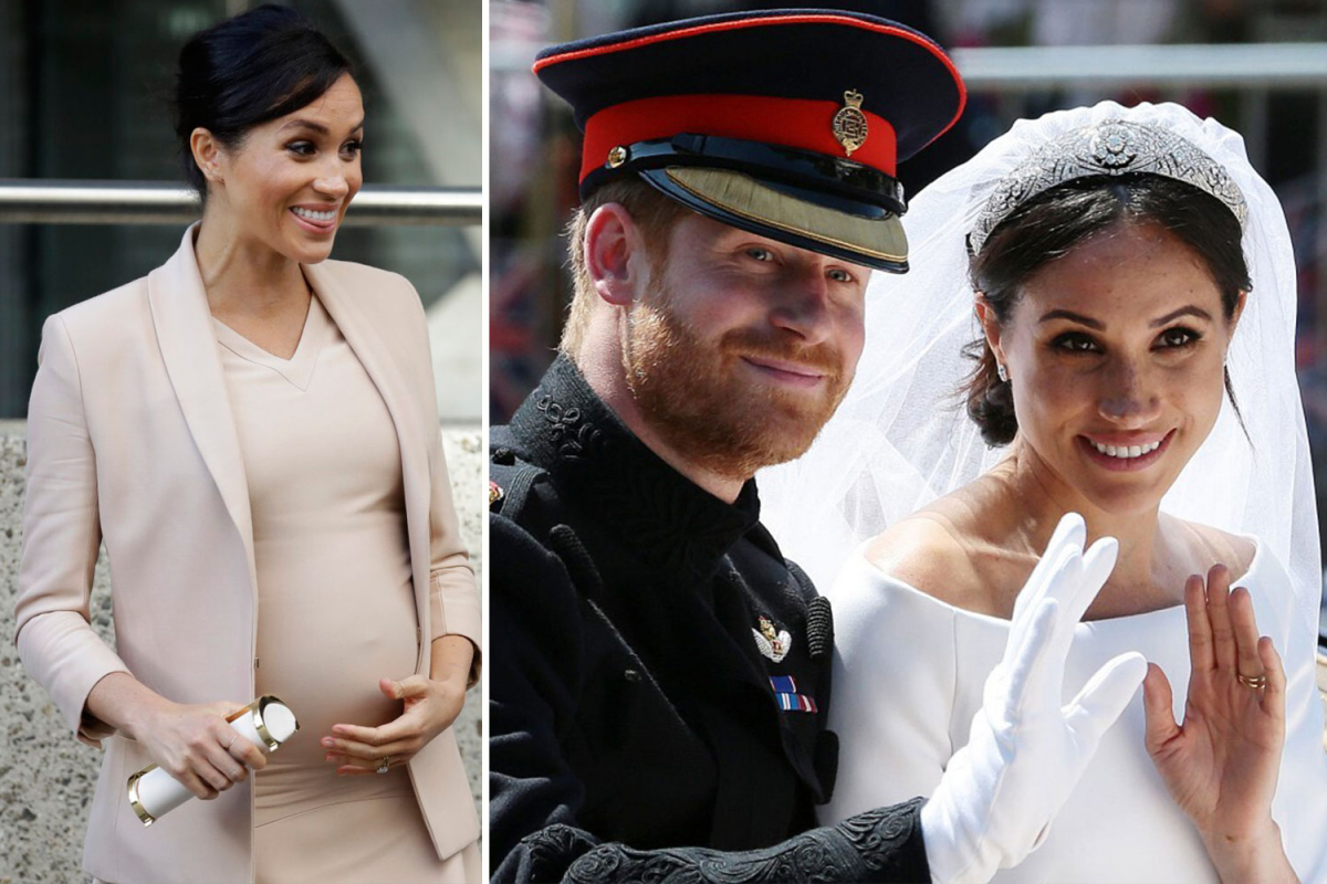 Expert says Meghan Markle's claim her wedding earned UK £1bn 'doesn't sound realistic at all'