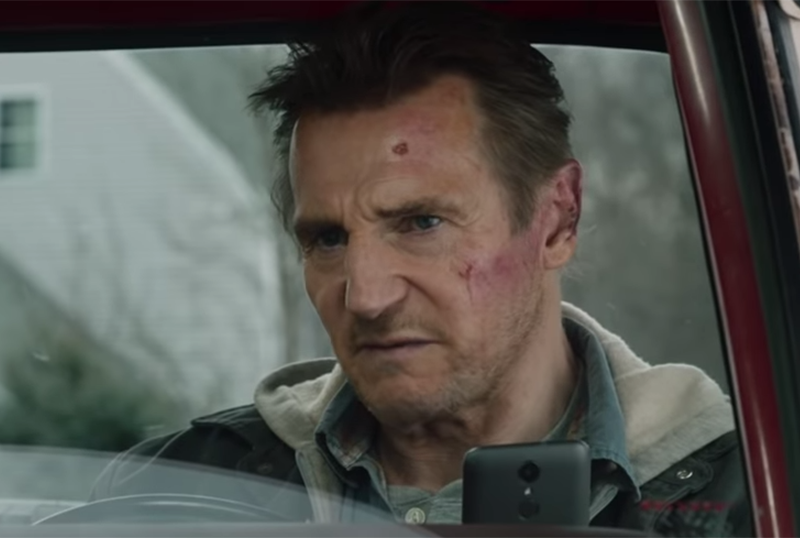 Honest Thief Trailer: Liam Neeson is Fighting For a Second Chance