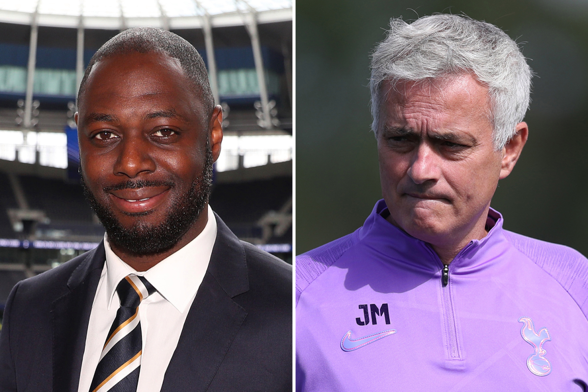 Mourinho preparing to make Tottenham legend Ledley King part of backroom team after tactical analyst leaves dugout