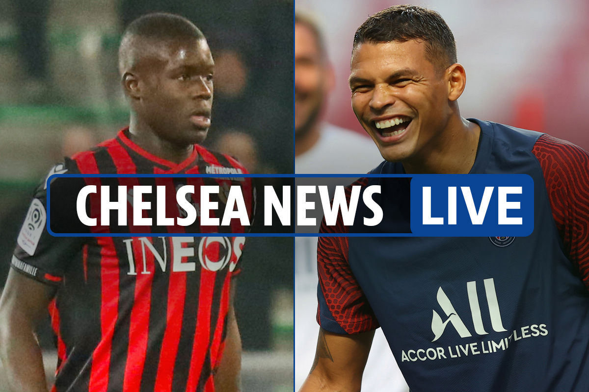 1pm Chelsea transfer news LIVE: Lampard 'wants Messi', Sarr 'COMPLETE', Thiago Silva MEDICAL, Havertz £90m fee 'AGREED'