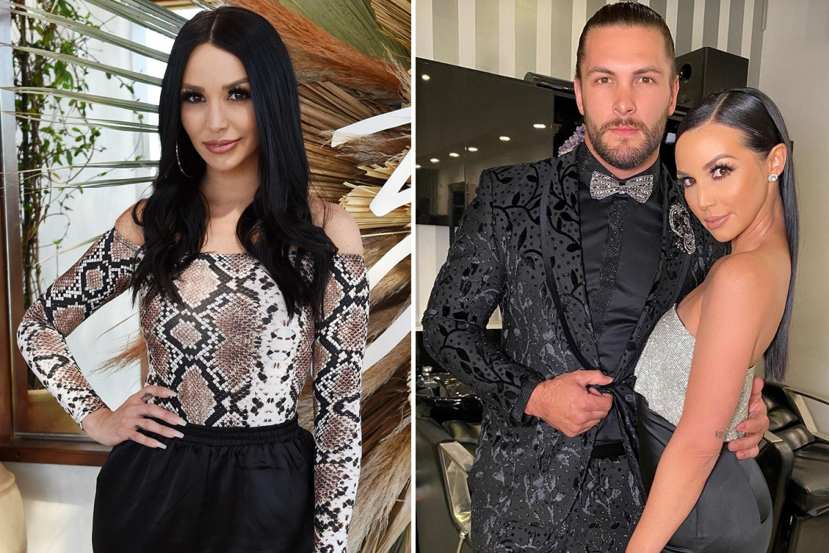VPR's Scheana Shay reveals plans to hold off trying to conceive again after tragic miscarriage