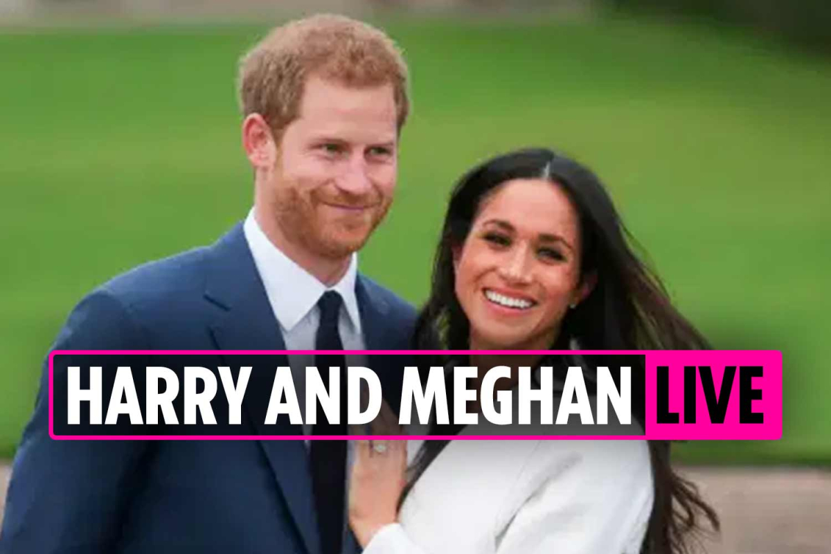 Meghan and Harry latest news: Pair in Netflix talks for Princess Diana doc as strict demands for speaking events leak
