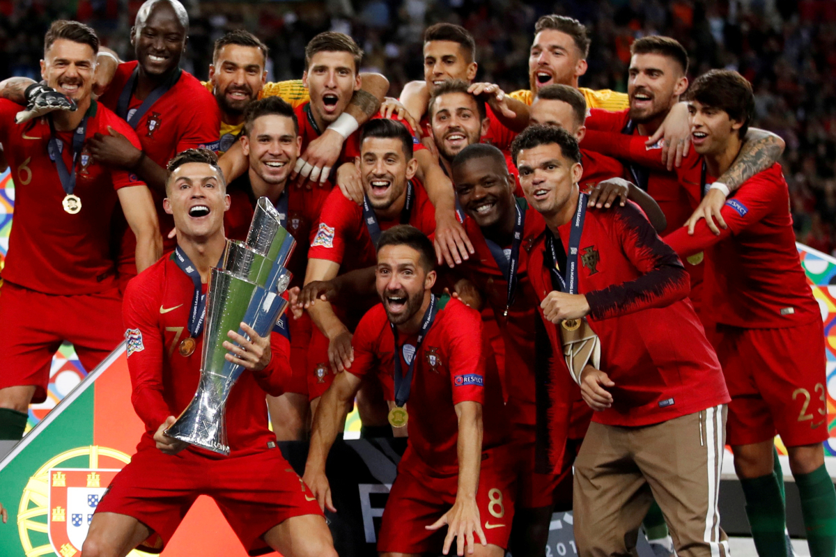 Portugal vs Croatia: Live stream, TV channel, kick-off time, team news for Nations League clash