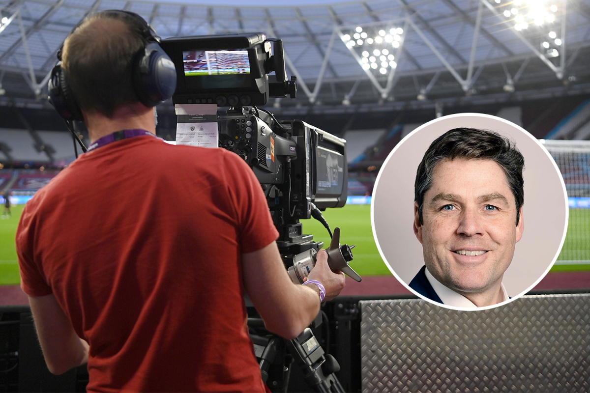Premier League clubs braced for £500m reduction in TV money – before effects of coronavirus pandemic are factored in