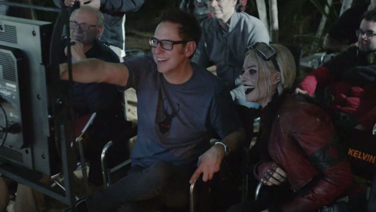 James Gunn Might Have Another DC Project in Works After The Suicide Squad & Peacemaker