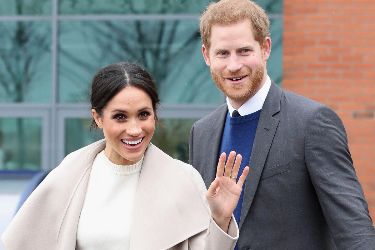 Meghan Markle and Prince Harry latest news – Shock Oprah interview update PROVES absolutely nothing will be off limits