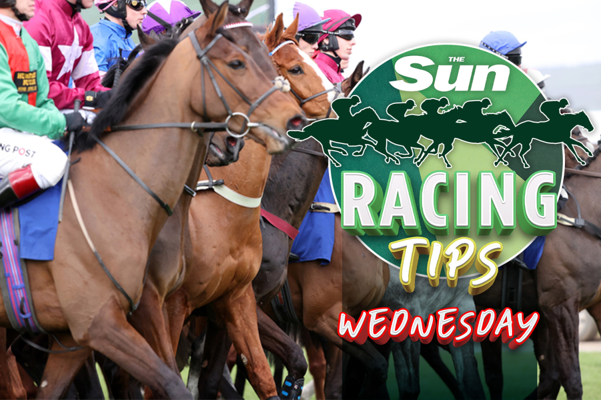 Racing tips TODAY: Britain's best tipster Templegate is certain Oisin Murphy can land this 3-1 Kempton NAP