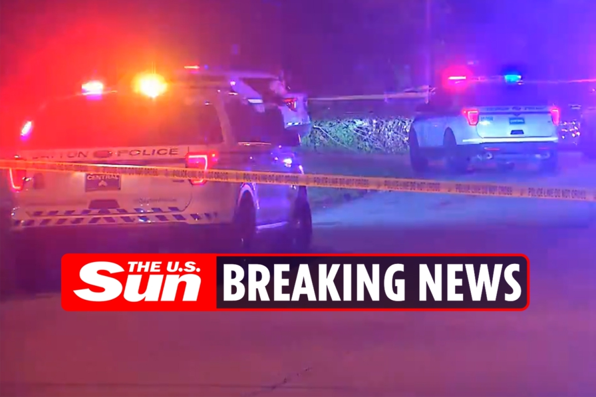 Cop shot and 'needs surgery' after standoff with suspect who is 'critical'