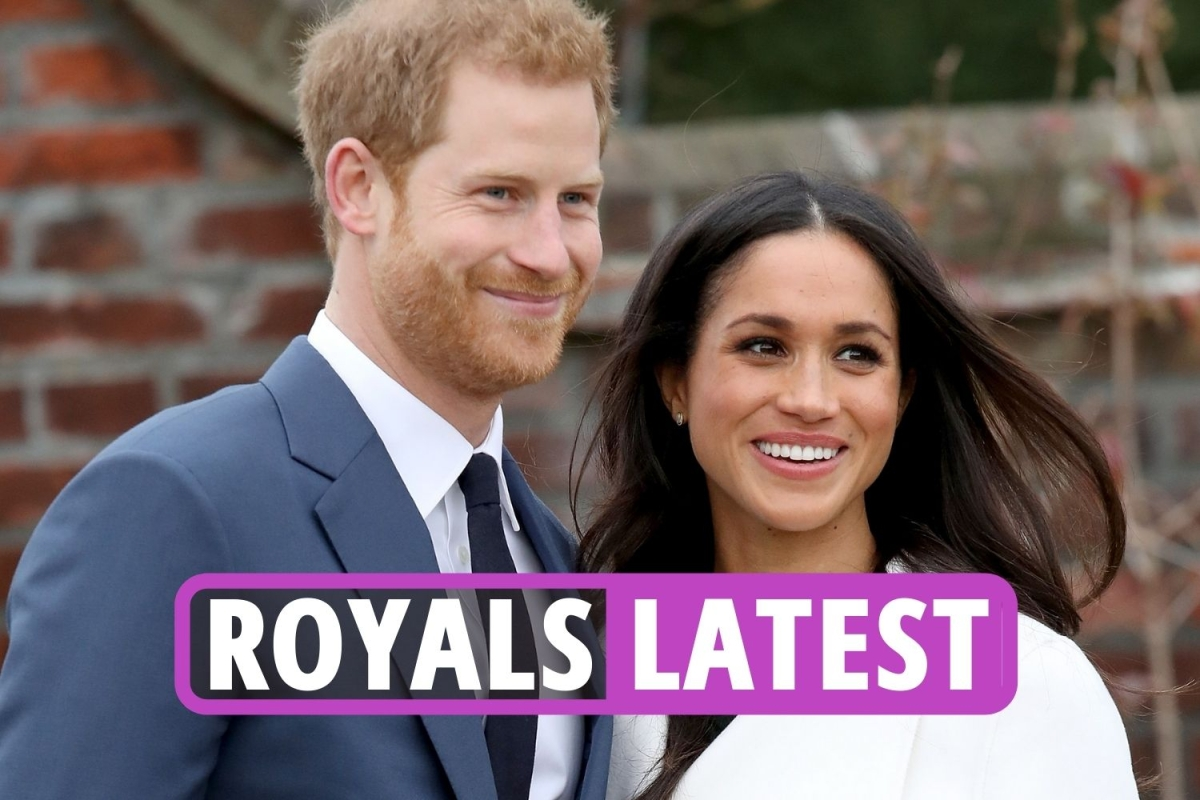 Royal Family news latest – Prince Harry & Meghan Markle DEMAND major covid vaccine changes during New York visit